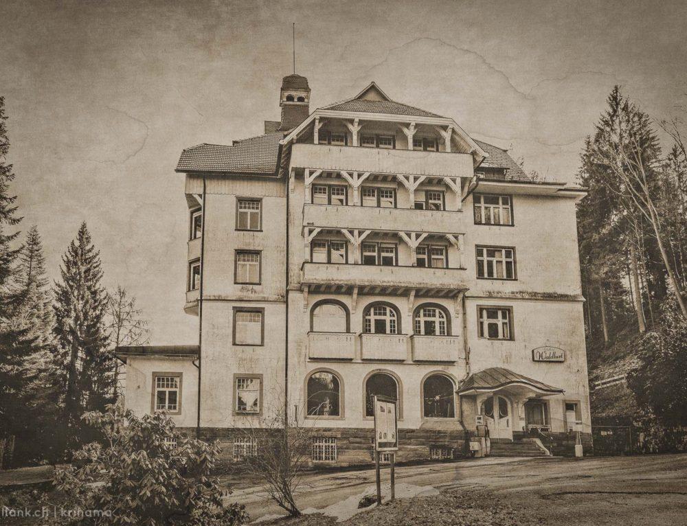 Schlosshotel Waldlust [D]