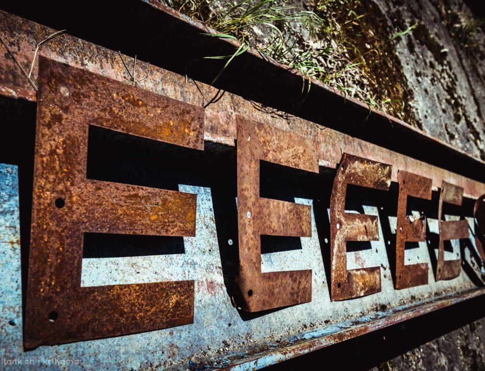 Industrie E [F]