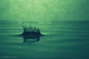 Water Drop Photography, Droplets, Macro